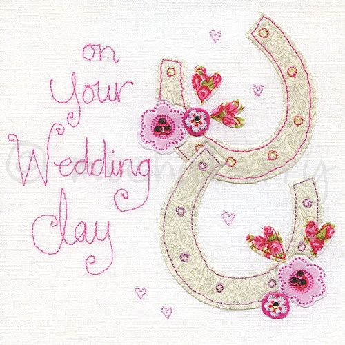 On your wedding day card wedding day card on your wedding card junglespirit Gallery