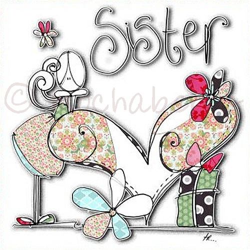 Sister cards happy birthday sister cards sister greeting cards bookmarktalkfo Images