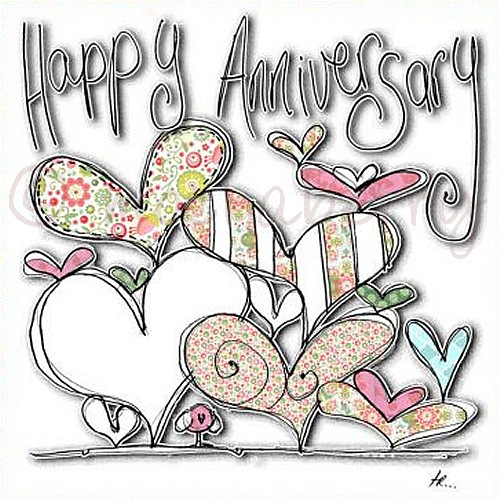 happy anniversary card anniversary card your anniversary cards - Happy Anniversary Cards