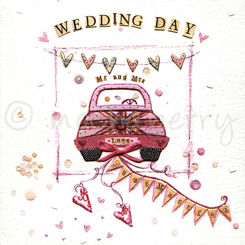 Wedding cards wedding day cards on your wedding greeting cards m4hsunfo